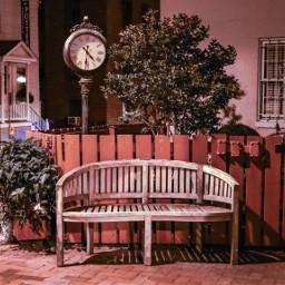 nightcity annapolis clock sonyalpha adobelightroom