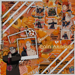 freetoedit pain akatsukistuff artbyme asthetics