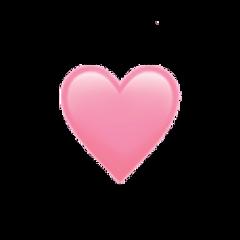 heart pink pinkheart emoji freetoedit