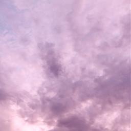 photography dream dreamy purple nature freetoedit