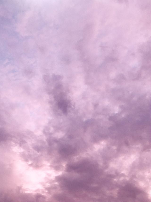 purple rain 🌂☂️🍬  #photography #dream #dreamy #purple #nature #clouds #freetoedit
