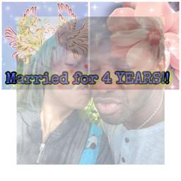 marriedlife married anniverary weddinganniversary marriage freetoedit