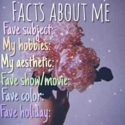 freetoedit facts aboutme me allaboutme