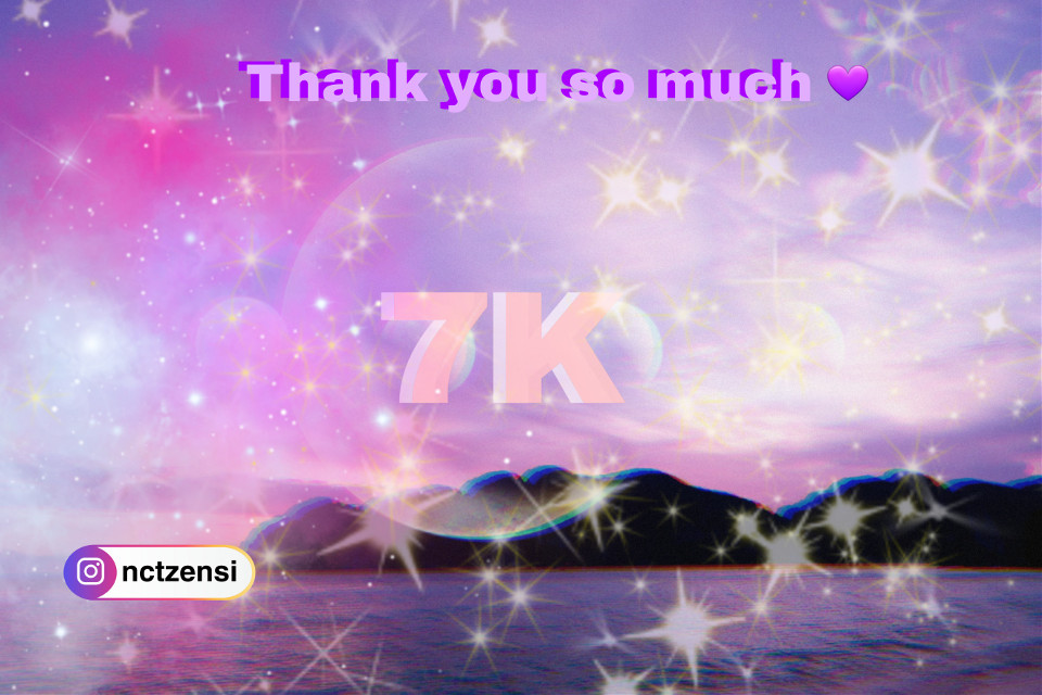 Thank you so much for this amount of support, I'm way too much thankful for u all, thank u for being w me on this journey, I'm grateful as fan to get support, for supporting all these groups I edit, more are coming, so stay tuned. Thank u all so so so so much❤ its not about number its all about supporting my work. So please continue to support kpop idols and their groups. All equally. ; yours ä 💓  #freetoedit