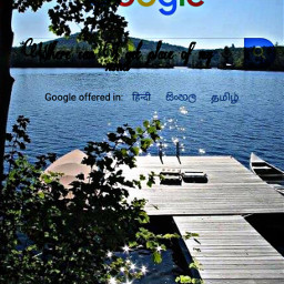 freetoedit google search googlesearch lake