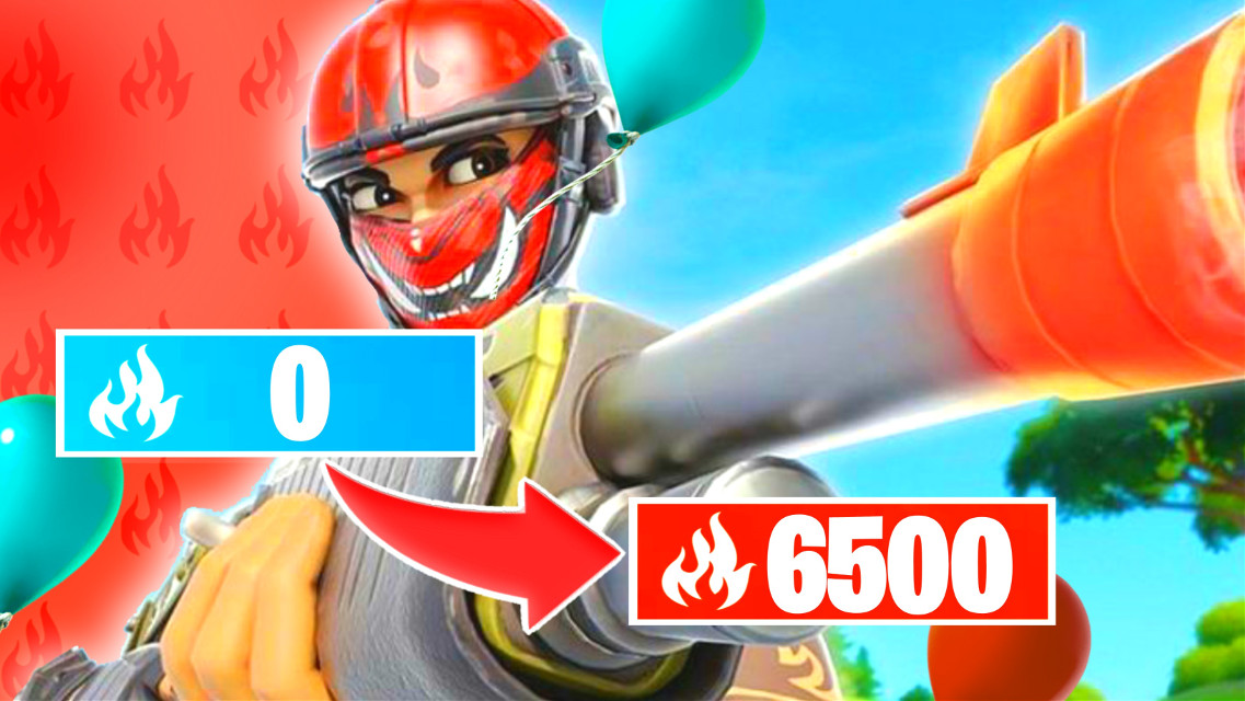 By: @dayvi_gs     #manic #Fortnite #miniature #thumbnails #thumbnail #arena #arène #freetoedit