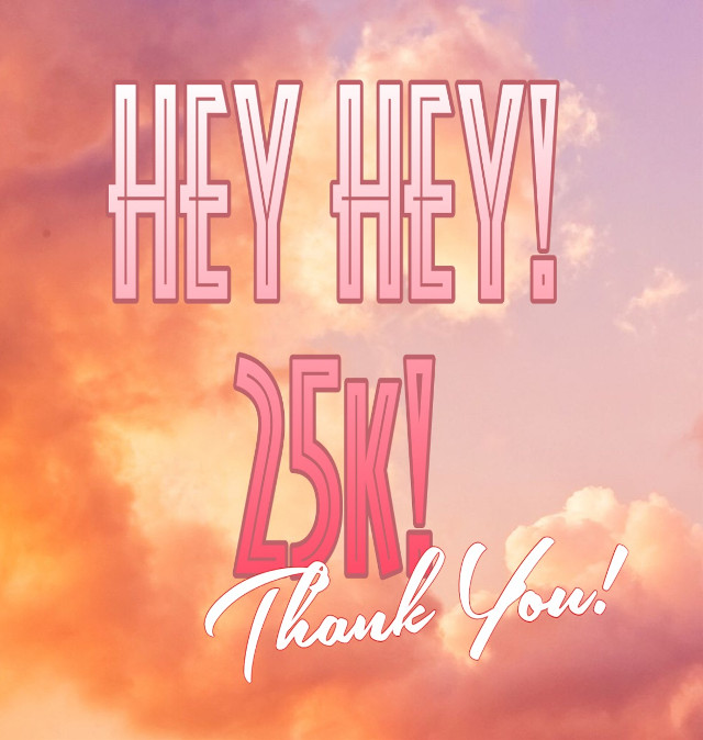 Thank you to all my followers! I can't believe you're here and I'm so glad to see you! NEVER STOP CREATING!! ❤️❤️❤️   Oh. Lmao right after making this I found out I wasn't accepted into the Masters program, and now my VIP privileges are gone. Well, thank you for the opportunity anyway.