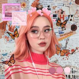 aesthetic pink foryou foryoupage jess freetoedit