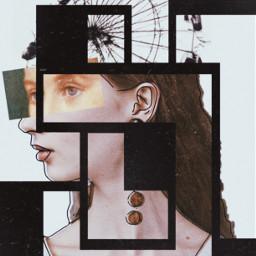 profile ferriswheel mask