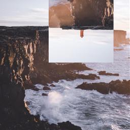freetoedit путешествия маяк пиксарт море