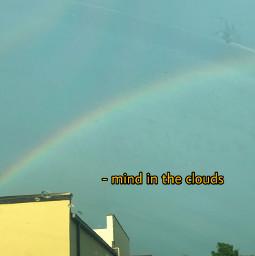 rainbow photography freetoedit