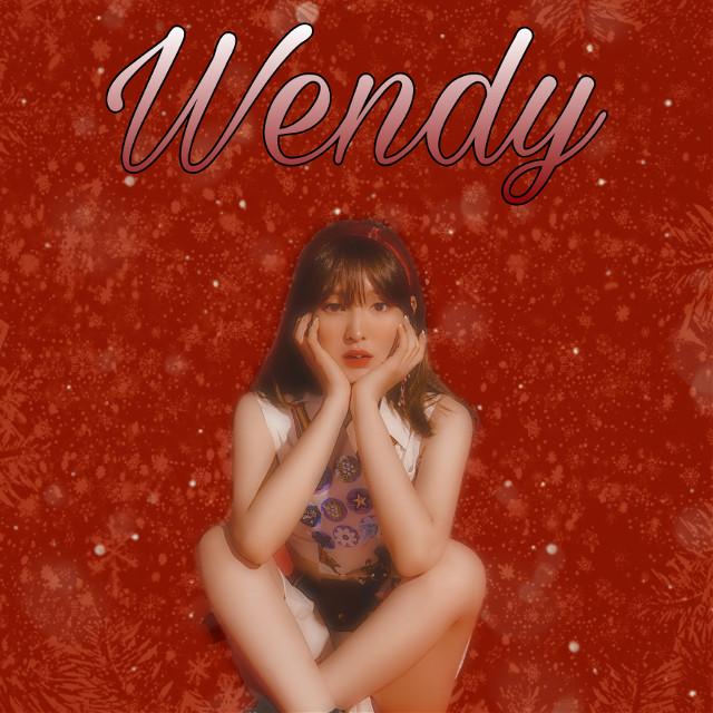 #wendy #redvelvet #getwellsoonwendy #freetoedit