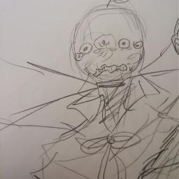 anime manga drawingstyle drawing ocs