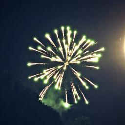 freetoedit firework bombom greenfirework darknights