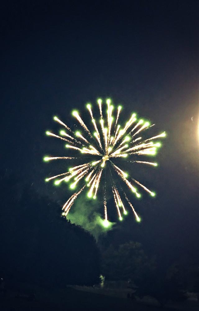#freetoedit #firework #bombom #greenfirework #darknights