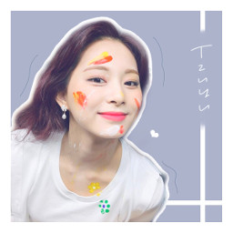 twice twicetzuyu once k cutegirl