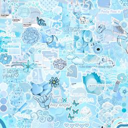 blue babyblue blueaesthetic lightblueaesthetic babyblueaesthetic bluebackground freetoedit remixit