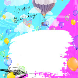 happybirthday freetoedit dedication celebration