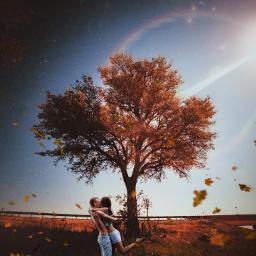 freetoedit manipulation madewithpicsart romantic love