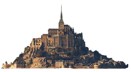 montsaintmichel normandie france worldheritage freetoedit