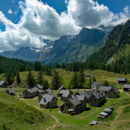 freetoedit photography landscape nature mountain