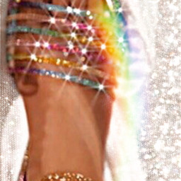 freetoedit foot shoe sandal anklet rcsummersparkle summersparkle