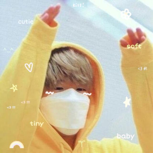 ok but      seungmin        you are like       the  c u t e s t  person i know        so h u s h i e                                                                                                                                                                                                                                      you're also the cutest lil puppy :ᴅ     [ @-seungminsupportbot- ]