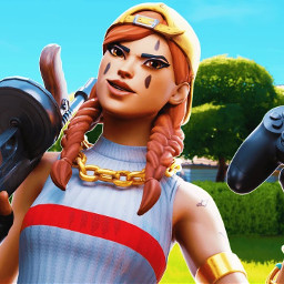 fortnite aura ps4 thumbnail fortnitethumbnail freetoedit
