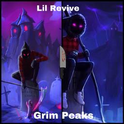 lil grim music freetoedit