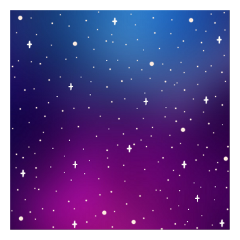 universe galaxy stars origftestickers freetoedit ftestickers