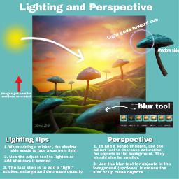 freetoedit tips howto tutorial lighting