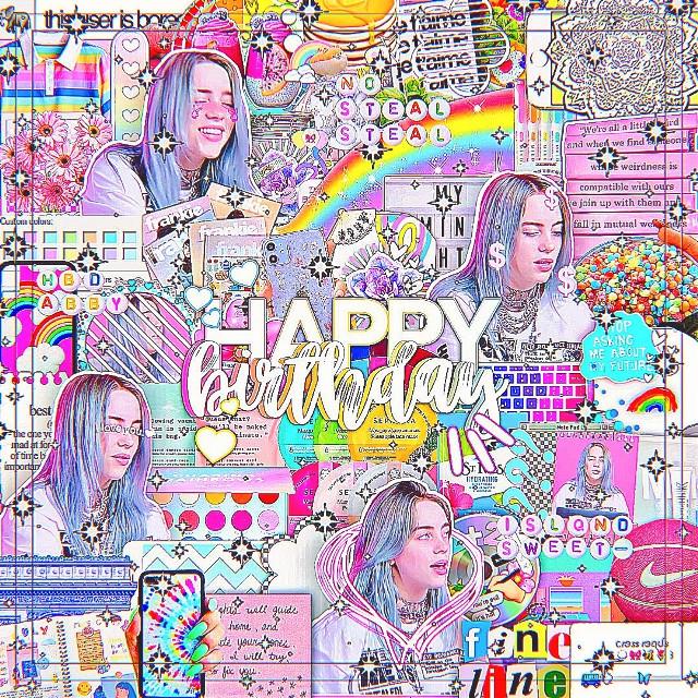 "—noheα luffs chu 🌱༉‧₊˚✧  ꒰ ✈️ ೃ 🌷‧₊🍣 ꒱  —𝙸𝙽𝙵𝙾 ✨ 🌤彡type :: complex  彡💧who :: billie eilish  🌈彡title :: happy birthday (abby 🥳)  彡☔colors :: 🌈 ⛈彡contest :: none :3 彡☀️αpps used :: picsart, polarr  ꒰ ⛲ ೃ 🍃‧₊🍨 ꒱  —𝙻𝙸𝙵𝙴 𝚂𝚃𝚄𝙵𝙵 🤠 🌷彡dαte :: wednesday, july 15th 彡🐰fcount :: 2,369 !! so close to 2,4k !❤ 🌸彡mood :: 😁  💭彡locαtion :: 🛋 彡🦋rαting :: ★★★★★ 🌳彡weαther :: ☀️  —𝙽𝙾𝚃𝙴 💌 "" happy birthday abby (@clearglcss) ! i already wished you happy birthday privately but i just wanted to say it again 🥰 i hope you have an amazing birthday (inside ofc) & have a lot of fun with your family ❤❤ bye love youu 😌 creds to @oopsiloveyou- ""  ꒰ 🛵 ೃ 🌼‧₊🧁 ꒱  —𝙵𝙸𝙽𝙳 𝙼𝙴 𝙾𝙽 💦 🏝彡mαin :: @islqndsweet- 彡🥥niche αcc :: @ventipearl  🧩彡collαb αcc :: @nicheluhvs  彡🍭we heαrt it :: xoxonohea 🕊彡spotify :: xoxonohea 彡🏖instαgrαm :: coming soon !  ꒰ 🛩 ೃ 🍥‧₊🖇 ꒱  dm/comment ""💘"" to be αdded to tαglist  fαn αcc's i don't deserve 🌊 :: @noheaisamazing  @iloveabbynoheamillie @staystrongnohea @strongnchea  @ilovenohea @ilovenoheasm  @nohea_is_amazing @noheaisbae  @ilysfmnohea @iloveyoulani @noheaisabaddie @weluffnohea @ilynohea @iluvyounohea @brookiewuvsnohea @islqndsweet_fan @noheaisagoddessoml  𝗂 𝗅𝗈𝗏𝖾 𝗒𝗈𝗎 𝖺𝗅𝗅 𝗌𝗈 𝗆𝗎𝖼𝗁 !  𝗍𝗒𝗌𝗆 𝖿𝗈𝗋 𝗌𝗎𝗉𝗉𝗈𝗋𝗍𝗂𝗇𝗀 𝗆𝖾 💞   my bebe's 🌺 :: @aesthetic_bckgrndz  @adoregloss @ariqna- @awhmillie-  @bbeanieeilish  @beccqpotter- @-cloudkissxs- @elevcn @fcndi- @finnseleven  @grqzer- @luhvnote @mxriabqca @011milliethings  @nccqy @onlinelvr @poutymills @primrose_soda @tropiclush @ventifuhl @yellow_butterfly   tαg's 🐬 :: @adorefuhl @aesthetic_bckgrndz  @alohabby @arianaxlover7717 @bbeanieeilish @belle_edits @berrybills @blibberinghumdingers @boubbie @buterasmoonlight- @bqlenciaga @camullita @-clqud @chilly_billie @corgiquackson @disney_fan101 @elevcn @finnseleven  @gabs_411 @-glitterkissxs-  @glcwbambi- @hollxnder @hqney_cqconut @lostindisneylqnd @lunadevil @mxriabqca @011milliethings @mqdhqtter @nightmxres @onlinelvr @opcnhcxrt  @primrose_soda @reddieornot  @saltylittlefish @samarelli- @scoopsahoy @softmillie_"