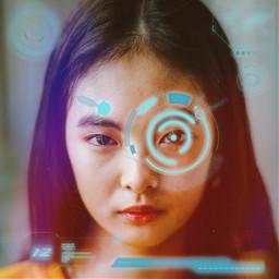 freetoedit sifi futuristic ai artificialintelligence
