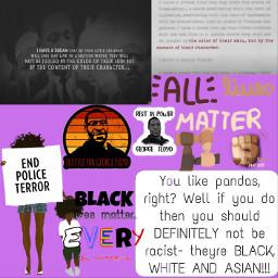 blacklivesmatter all justiceforall endpoliceterros freetoedit
