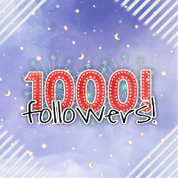 freetoedit 1000followers 1000 1kfollowers 1k