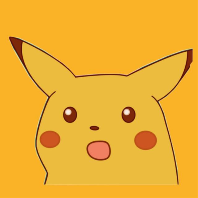 #freetoedit #pikachukawaii
