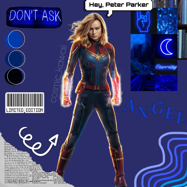 💙𝓅𝑒𝓃 Captain Marvel edit for @malamutes7 congrats on winning 2nd place!   𝕜𝕒𝕨𝕒𝕚𝕚 𝕡𝕠𝕥𝕒𝕥𝕠𝕖𝕤: @jocelyn_bliss @milkixxi @malamutes7  DM if you want to: 🌸-join taglist ✨-leave taglist 🍩-your username was updated  (Pls join!)  Pls check out my other account: @pxsitive_pics   𝓗𝓪𝓿𝓮 𝓪 𝓰𝓻𝓮𝓪𝓽 𝓭𝓪𝔂 🌼  Tags: #blue #blueaesthetic #darkblueaesthetic #captainmarvel #marvel #mcu #marvelaesthetic #aesthetic #marveledit  #freetoedit