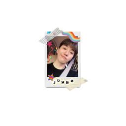 freetoedit polaroid sticker kpop 2pm