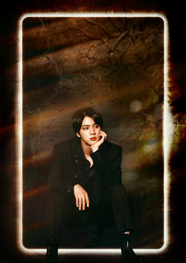 My new edit of kim seokjin 💜✨ hope u like it Angels 😘 . Any questions? DM me loves (◍•ᴗ•◍)❤ . . . . . *-* Tag *-*  #jin #bts #freetoedit #replay #love #pastel #kpop #army #papicks #edit #picsart #moon #bird #seokjin #wallpaper #doodle #cute @picsart @freetoedit