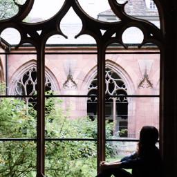 architecture italy window
