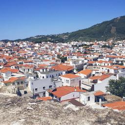 freetoedit building city landscape