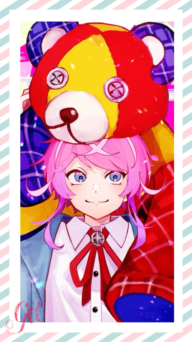 #anime#hypnosis mic