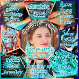picsart remix wallpaper girl aladin