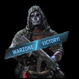 freetoedit cod warzone victory call