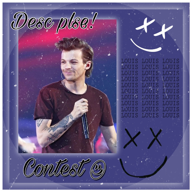 #freetoedit Hi everyone! We are holding a contest! Here's how to enter  Follow both of us (@louis_carrot and @always_u_lou_-_ ) Make an edit of any celeb and tag both of us  Send to 1-100 active gcs and send @louis_carrot proof  Dm @louis_carrot 🦦 to be entered!   Prizes will include:  Some water marks (still deciding on how many) Some descs (still deciding on how many) Emoji combos  1. pfp of what ever you want Shout outs on both of our acts name ideas   The due date is July 31, and the winner will be announced on August 1st    𝖡𝖤𝖲𝖳𝖨𝖤𝖲  @sunset_uwu_ @we_tuk_a_chonce @swift_direction13_ @pouges_gold @depressedbabe107 @match_in_the_rain @always_u_lou_-_   𝖳𝖠𝖦𝖦𝖨𝖤𝖲 @hsonlyangel @_abby_horan_ @maddie_1428 @hazza_glow @ash_writes @tpwkxoxo @you_frickenfricks @canyonmccn @yaneli_trujillo @callmelovelouis @the_abi_only @elhamfathi4221 @heartbreakxweather @yourgirlgabriella @pastel_marshmellow @timesuxs @_tommothetease_ @-pxlairoid- @ruthie_renee @reaganhooper