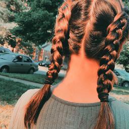 freetoedit braids daisysquad