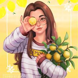 freetoedit lemon srcfreshlemons freshlemons ecfunfruit funfruit