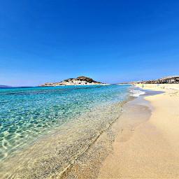 freetoedit summertime holiday island sea ftes