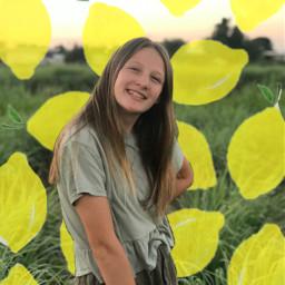yellow yellowaesthetic lemon challenge voteme freetoedit srcfreshlemons freshlemons