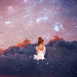freetoedit stars dream dreamy beauty